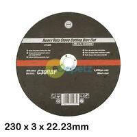 Heavy Duty Metal Cutting Disc Flat 355 x 3.2 x 25.4mm Angle Grinder Ultra Thin