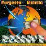 """Megamix Planet Compilation Vol.2"" CD Radio Deejay 1995 Dance Euro House Techno"