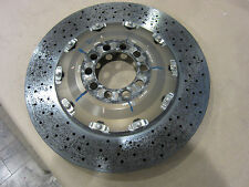 Ferrari 458 Challenge.Rear Brake Rotor/Disc. Carbon Ceramic Material.Part#271703
