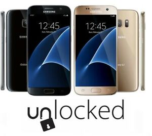 Samsung Galaxy S7 - 32GB | GSM Unlocked | T-Mobile | AT&T | Boost Mobile
