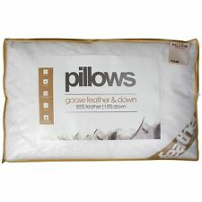 Bed Down Pillows