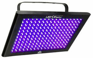 Chauvet DJ LED SHADOW  / Club DMX 512 3 CH. Blacklight Panel LEDSHADOW