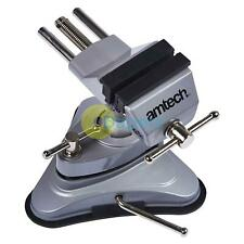 Amtech Suction Table Vice Jaw 70mm Craft, Hobbies and Electronics