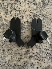 Car Seat Adapter - City mini / Gt - Single - for BabyJogger® city Go™ / Graco