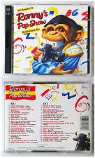 RONNY´S POP SHOW - Ole! Brandneu ´92 / Army Of Lovers, Martika,... Sony DO-CD