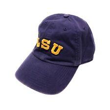 LSU Tigers 47 Brand Franchise Vault Retro Logo Cap (Purple) NWT Size L