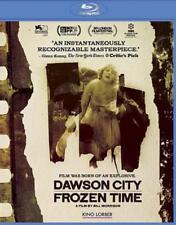 DAWSON CITY: FROZEN TIME NEW BLU-RAY DISC