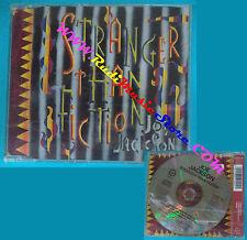 CD Singolo Joe Jackson Stranger Than Fiction VUSCD 40 UK 1991 no mc SEALED (S3)