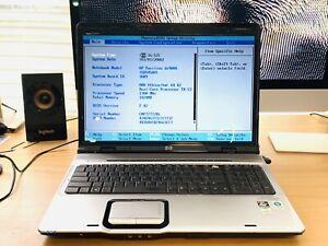 HP Pavilion dv9000 17in. Notebook/Laptop - AS IS - READ