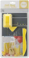 We R Memory Keepers Gift Bag Punch Board Various Custom Sizes WeRMemoryKeepers