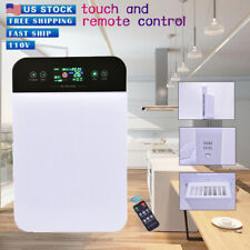 Hepa Filter Filter Air Purifier Carbon Particle Cleaner Odor Dust Mold Remove Us