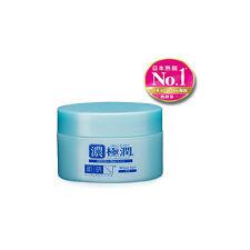 F203 Japan ROHTO Hadalabo Face UV Sunscreen Perfect Gel 90g SPF50 PA++++