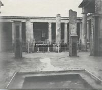Pompei Italia Foto Fai Vintage Ca