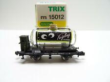 Minitrix 15012 Glaskesselwagen kleiner Feigling TOP/OVP A33