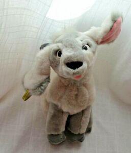 Disney Plush DJALI Goat Hunchback of Notre Dame Stuffed Animal Disneyland