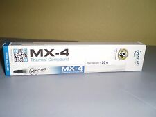 ARCTIC MX4 Carbon-Based THERMAL COMPOUND MX4 - 20 GRAMS Retail Package