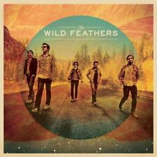 Wild Feathers - Wild Feathers - CD New Sealed