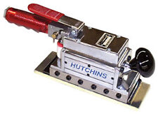 Hutchins HTN 2023 Hustler II Mini Straight Line Air Sander
