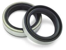 BikeMaster - P40FORK455056 - O.E. Fork Oil Seals~