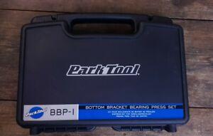 Park Tool BBP-1 - Bottom Bracket Bearing Kit (Complete)