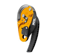 PETZL I´D S - Self-braking descender with anti-panic function for work at height
