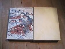 """Auguste DUPOUY: Basse Bretagne. Arthaud """"beaux pays"""" 110/ cart/jaq/boite"""