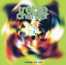 Treble Charger :Maybe It's Me CD, 1997 BMG