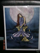 Amy Brown - Remembering Atlantis - LE - SOLD OUT - RARE