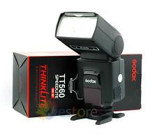 GODOX TT560 Flash Light Speedlite For Sony A58 A99 A6000 A7 A7R A7S NEX-6N A7RII