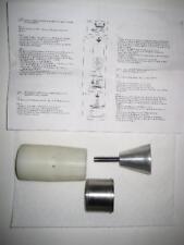 "La Cimbali M5 - FAEMA  X5 Piston 50 ""O"" Ring Tool Set"