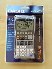 Casio FX-9860GII, FX-9860G AU USB Graphics Calculator,Warranty, GST Inc.BrandNew