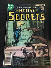 House Of Secrets#151 Awesome Condition 5.5(1978) Wow!!
