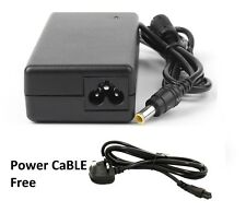 SONY VAIO PCG-71311M LAPTOP AC ADAPTER CHARGER REPLACEMENT 19.5V 4.74A 90W+CABLE