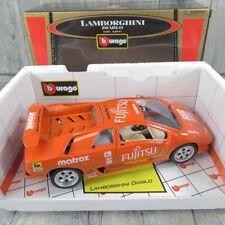 BBURAGO Burago 33841 - 1:18 - Lamborghini Diablo - OVP-#A26781
