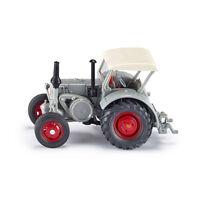 Siku Farmer 3459 Lanz Bulldog Schlepper Traktor grau Maßstab 1:32  NEU!°