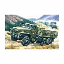 Icm Icm72611 Ural-4320 Army Truck 1/72