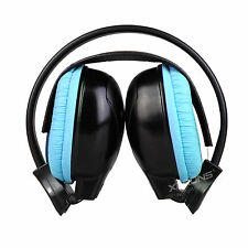 IR WIRELESS CORDLESS STEREO HEADPHONE Car Players DVD 2-Channel FOR CHILDREN kid