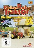 Kleiner roter Traktor 12 - Die Überraschungsparty von Rus... | DVD | Zustand gut