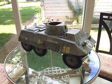 GIJOE M8 Scout Car Tank 1/6