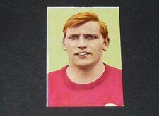 RODEKAMP HANNOVER 96 RFA DEUTSCHLAND SICKER PANINI FOOTBALL 1966 ENGLAND 66