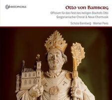 Otto de Bamberg Officium pour Werner scientifique Schola Bamberg Grégorien Chants