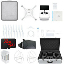 "DJI Phantom 4 Pro+ Plus Drone 4K 20MP Camera. 5.5"" Display Controller Bundle"