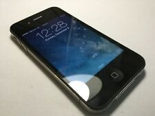 Apple iPhone 4 A1349 8gb to 16gb Verizon Black or White