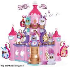 Bush Baby World Shimmer Palace Toy Lights & Sounds Playset