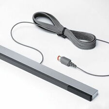 New Wired Infrared IR Signal Ray Sensor Bar/Receiver for Nitendo Wii Remote DS
