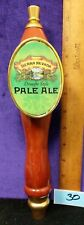 Sierra Nevada Draught style pale ale Tap/Draft Handle Lot 30