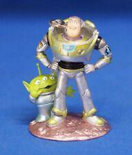 Buzz Lightyear Toy Story Christmas Ornament Disney 25th Anniversary 2011 LE