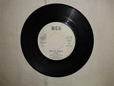 "Sabu / Laura Luca / Rock Me Slowly–Disco Vinile 45 Giri 7"" Ed. Promo Juke Box"