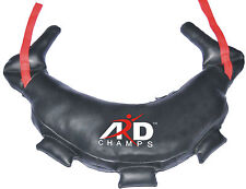 ARD CHAMPS™ FITNESS GYM TRAINING STRENGTHEN WORKOUT SAND BAG 20 KG BULGARIAN