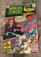 World's Finest Comics #160 (Sep 1966, DC)